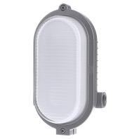 501035.004.1 - LED-Ovalleuchte 3000K 227x141x87 501035.004.1