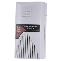Schabus 300224 Gasmelder 230 V~-50-60 Hz Detectie van Propaan, Methaan, Butaan