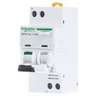 Schneider Electric Merlin Geri Aardlekautomaat A9d56616
