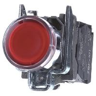 xb4bw3465-leuchtdrucktaster-rt-ba9s-1s-1o-xb4bw3465, 18.53 EUR @ eibmarkt