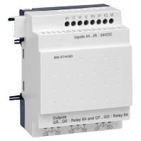 Schneider Electric SR3 XT141BD PLC-uitbreidingsmodule 24 V-DC