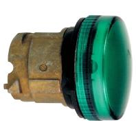 Image of ZB4BV03 - Leuchtmelder gn BA9S ZB4BV03