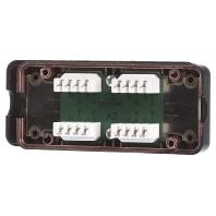 Image of 501374 - Kabelverbinder Kat.6A 501374