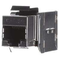 Image of 501499 - Keystone Verbinder ClassEA RJ45/RJ45 Cat6 501499