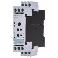 Siemens tijdrelais 3RP1 Siemens 3RP1505-1AP30 24 V=-~-200 240 V~ 1 wisselcontact