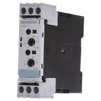 Siemens tijdrelais enkele functie
