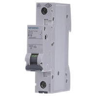Zekeringautomaat 1-polig 13 A Siemens 5SL6113-6