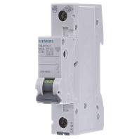 Zekeringautomaat 1-polig 16 A Siemens 5SL6116-7