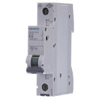 Zekeringautomaat 1-polig 16 A Siemens 5SL6116-6