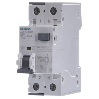5SU1154-6KK10 Earth leakage circuit breaker B10-0,01A 5SU1154-6KK10