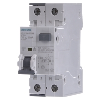 Siemens aardlekautomaat 16a c kar 230