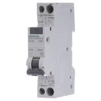Siemens 5SV13166KK16 Aardlekschakelaar-zekeringautomaat 2-polig 16 A 0.03 A 230 V