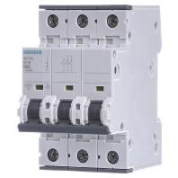 5SY4325-6 - LS-Schalter B25A,3pol,T=70,10kA 5SY4325-6