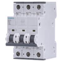 Siemens installatieautomaat c kar 400