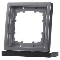 5TG1321-1 Frame 1-gang platinum 5TG1321-1