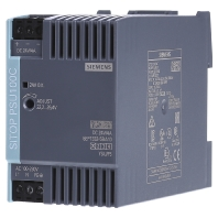 6EP1332-5BA10 - Stromversorgung 1-ph.,24VDC,4A,IP20 6EP1332-5BA10