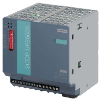 Industrieel UPS-systeem Siemens SITOP UPS500S 2,5 kW
