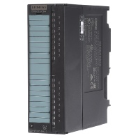 Siemens digitale io module voor plc