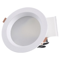 Osr Downlight Punctoled, Inb, Lamptype Led, V-Atl Lampen 24, 10W