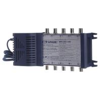 SBK 5501 NFI - System-Basisgerät für 4 SAT-ZF-Ebenen SBK 5501 NFI