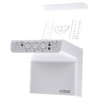 iHF 3D WS  - Bewegungsmelder AP HF IP54 160 Grad iHF 3D WS