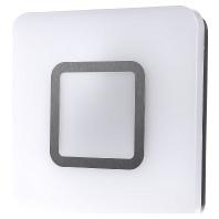 RS LED M1 EDELSTAHL - LED-Sensor-Innenleuchte RS LED M1 EDELSTAHL