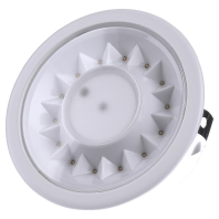RS PRO DL LED 22W WW - LED-Sensor-Downlight 22W 1400lm 3000K ww RS PRO DL LED 22W WW