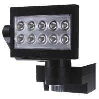 XLed-SL 10 sw - LED-Strahler 10x3W, XLed-SL 10 sw