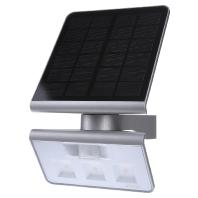 Steinel XSolar L-S Sensor LED Buitenlamp zilver