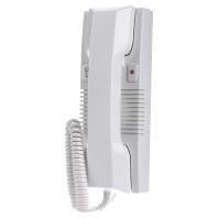 HT 2003/2 ws - Haustelefon weiß, HT 2003/2 weiss