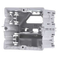 GLT5000 - Geräteeinbaudose C-Profil 50x65 gr GLT5000