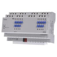 DM 8-2 T KNX  - Dimmaktor 8-fach DM 8-2 T KNX