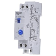 ELPA 3 - Treppenlicht-Zeitschalter 1S, 0,5-20min ELPA 3