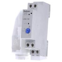LUNA 108 A  - Dämmerungsschalter m. Aufbaufühler LUNA 108 A