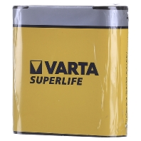 2012 Fol.1 - Batterie Normal/3/R12 Superlife 4,5V 2012 Fol.1