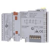 WAGO 750-414 4-kanaals digitale ingangsklem 5 V-DC Inhoud: 1 stuks