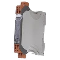 RTD-omvormer WTZ4 PT100-3 V 0-10V Fabrikantnummer 8432130000 Weidmüller Inhoud: 1 stuks