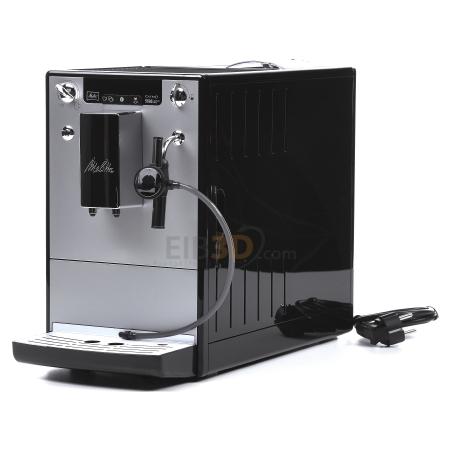 melitta caffeo solo perfect milk e 957. Black Bedroom Furniture Sets. Home Design Ideas