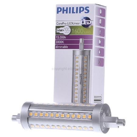 /Philips Halogen Stab Pro 118/mm 240/W r7s 230/V/