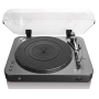 semi automatic record player black LBT-120 sw
