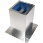 Sound-barrier for ventilation 6dB SD 31
