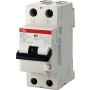 Earth leakage circuit breaker B20/0,03A - DS201MA-B25/0,03 - Special sale