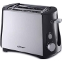 2-slice toaster 825W stainless steel 3410 sw/metall matt