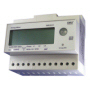 three-phase CT-meter EMU32.51 german PTB-approval, certified