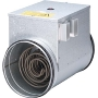 Electrical air heater for vent. systems DRH 20-6 R