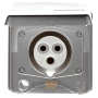 Architectural socket CEE 16A-socket 6h - Special sale