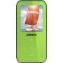 MP3/MP4/WMA-Player 4GB,gr�n XEMIO-655 GREEN