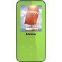Portable MP3 player 4GB USB XEMIO-655 GREEN