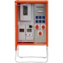 Cable entry distribution cabinet 44kVA WAV0131