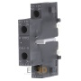 Auxiliary contact block 1 NO/1 NC - Special sale